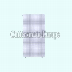 2-Pack Waffle Grid