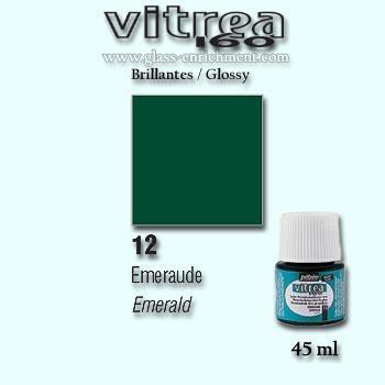 VIT 160 gloss 45 ml emerald