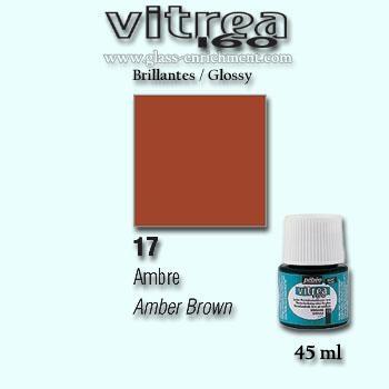 VIT 160 gloss 45 ml amber