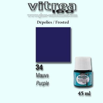 VIT 160 frost 45 ml mauve