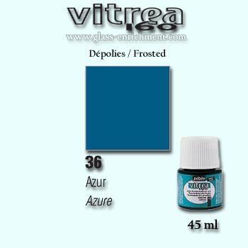 VIT 160 frost 45 ml azure