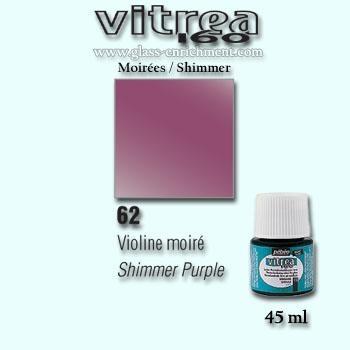 VIT 160 45ml shimmer purple