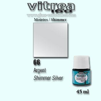 VIT 160 45ml shimmer silver