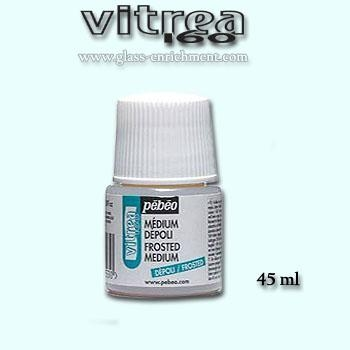 VIT 160 aux 45 ml Frost medium