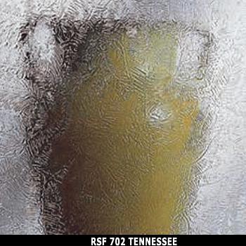 Glass Art Film, Tennessee   46 cm x 33 cm