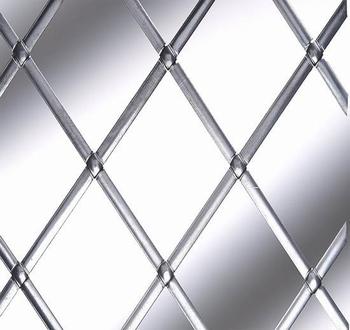 Plaklood (zelfklevend), 6 mm, Oval, 50 m, Natural
