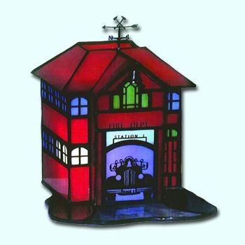 Firehouse Kit