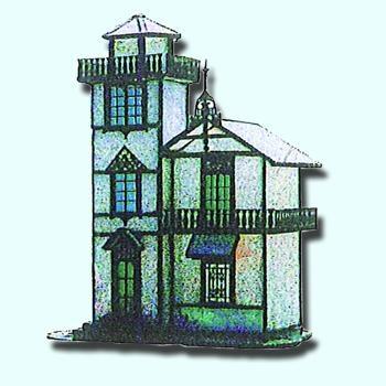 Lighthouse Kit