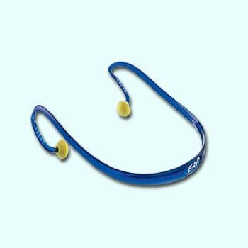 EAR Gehörschutzbügel, Gebogen