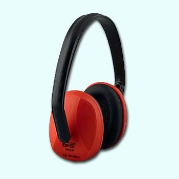 Arton Gehörschutz, Rot