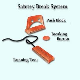 Safety Break System Morton