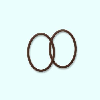 O-RING 9.5 x 2 NBR (2 stuks)