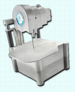 Gryphon Diamant Band zaagmachine, 37