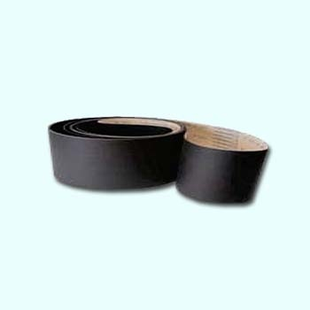Carbide Wet/Dry Sanding Belt  80 Grit Two-Pack