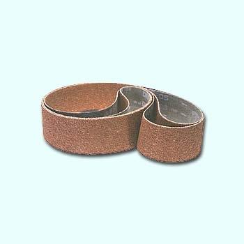 Premium Cork Belt for Final Polishing