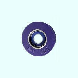 Drive belt guide wheel