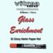 VIT 160 gloss marker pepper red