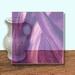 Glass Art Film, Light Purple Wisp 46 cm x 33 cm