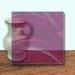 Glass Art Film, Amethyst 46 cm x 33 cm