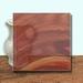 Glass Art Film, Tobacco 46 cm x 33 cm