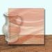Glass Art Film, Ginger 46 cm x 33 cm