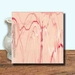 Glass Art Film, Cherry Pink 46 cm x 33 cm