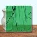 Glass Art Film, Sapgreen Marble` 46 cm x 33 cm