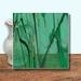 Glass Art Film, Royal Green Marble 46 cm x 33 cm